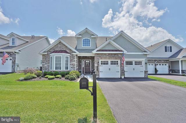 4494 Founders Drive, CENTER VALLEY, PA 18034 (#PALH2000024) :: Ramus Realty Group