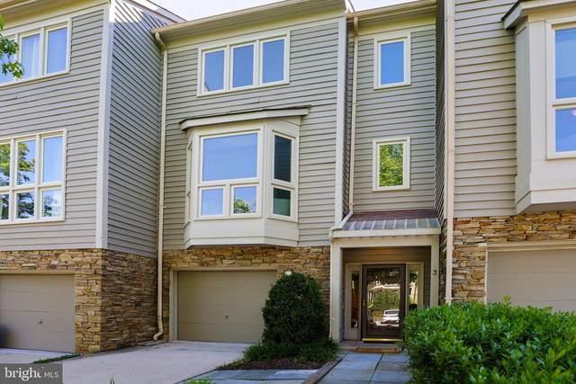 3 Chasemount Court, BALTIMORE, MD 21209 (#MDBC2000314) :: Colgan Real Estate