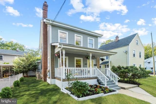 4102 12TH Street NE, WASHINGTON, DC 20017 (#DCDC2000538) :: Sunrise Home Sales Team of Mackintosh Inc Realtors