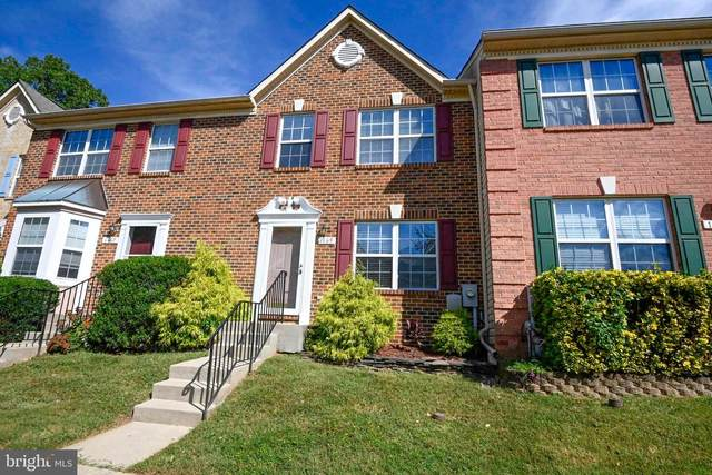 1469 Falcon Nest Court, ARNOLD, MD 21012 (#MDAA2000179) :: The MD Home Team