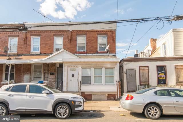 5236 Duffield Street, PHILADELPHIA, PA 19124 (#PAPH2000601) :: Compass