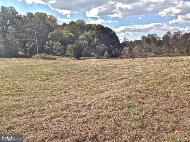 Rixeyville Road, CULPEPER, VA 22701 (#VACU2000026) :: A Magnolia Home Team