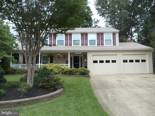 15145 Holleyside Drive, DUMFRIES, VA 22025 (#VAPW2000198) :: The Licata Group / EXP Realty