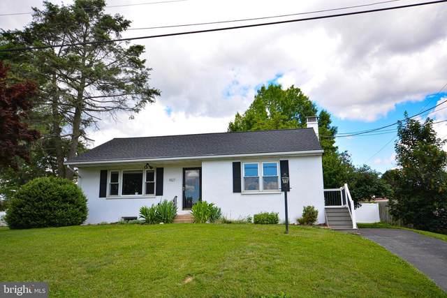 1827 Woodland Avenue, LANCASTER, PA 17602 (#PALA2000234) :: CENTURY 21 Home Advisors