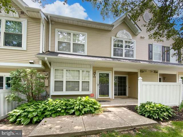 2006 Saxony Drive, MOUNT LAUREL, NJ 08054 (#NJBL2000212) :: Holloway Real Estate Group