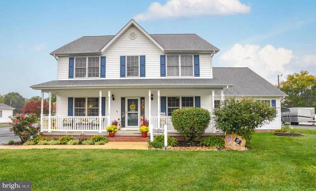 41695 Mattingly Street, LEONARDTOWN, MD 20650 (#MDSM2000031) :: The Maryland Group of Long & Foster Real Estate