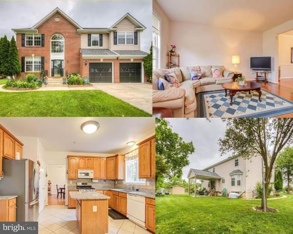 7325 Webster Lane, FORT WASHINGTON, MD 20744 (#MDPG2000298) :: Revol Real Estate