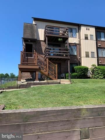 5200 Hilltop Drive Hh24, BROOKHAVEN, PA 19015 (#PADE2000198) :: Jason Freeby Group at Keller Williams Real Estate