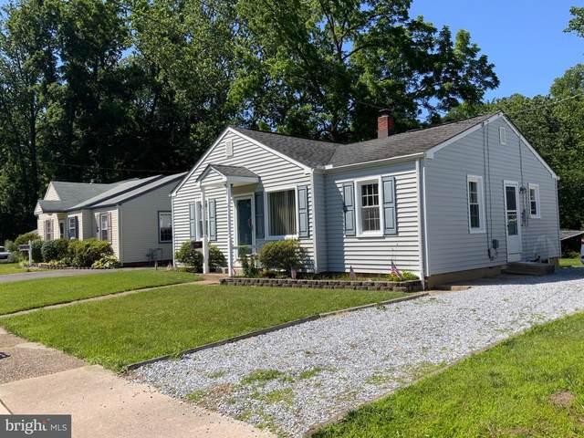 217 Lake Boulevard, LINDENWOLD, NJ 08021 (#NJCD2000234) :: Rowack Real Estate Team
