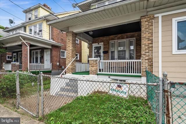 713 Edgewood Avenue, TRENTON, NJ 08618 (#NJME2000194) :: Tom Toole Sales Group at RE/MAX Main Line