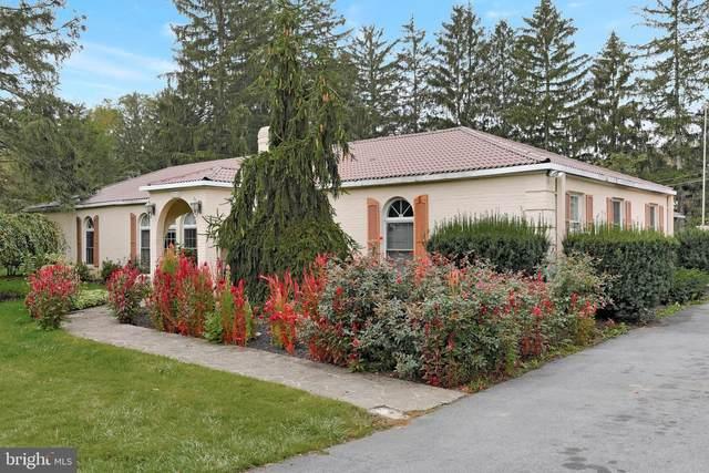 13116 Fountain Head Road, HAGERSTOWN, MD 21742 (#MDWA2000033) :: Debbie Jett