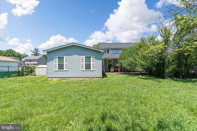 3524 Meadowside Road, BALTIMORE, MD 21207 (#MDBC2000326) :: Colgan Real Estate