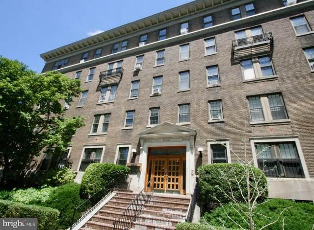 2227 20TH Street NW #307, WASHINGTON, DC 20009 (#DCDC2000544) :: Eng Garcia Properties, LLC