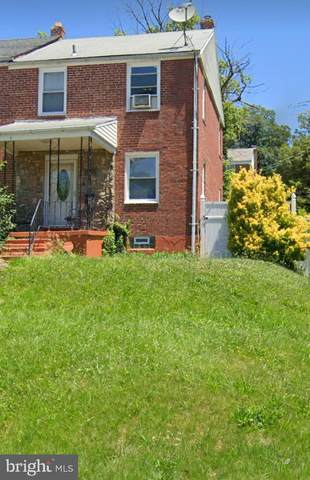 1010 Reverdy Road, BALTIMORE, MD 21212 (#MDBA2000241) :: The Gus Anthony Team