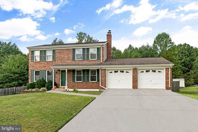 13381 Packard Drive, WOODBRIDGE, VA 22193 (#VAPW2000151) :: Keller Williams Realty Centre