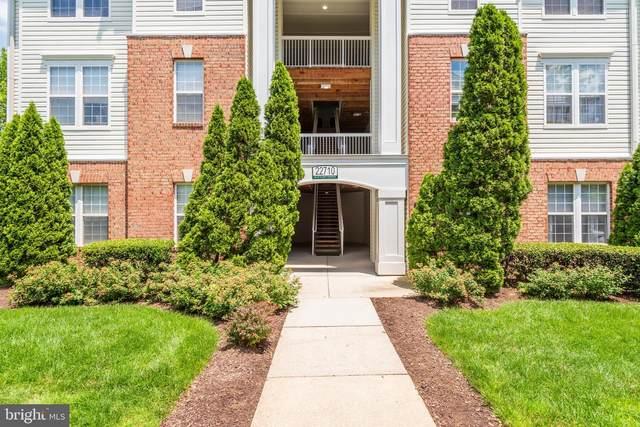 22710 Blue Elder Terrace #203, BRAMBLETON, VA 20148 (#VALO2000266) :: Debbie Dogrul Associates - Long and Foster Real Estate