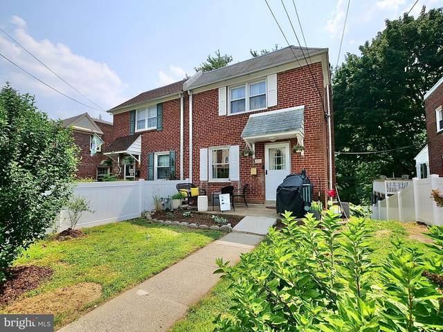 458 Wilde Avenue, DREXEL HILL, PA 19026 (#PADE2000206) :: Linda Dale Real Estate Experts