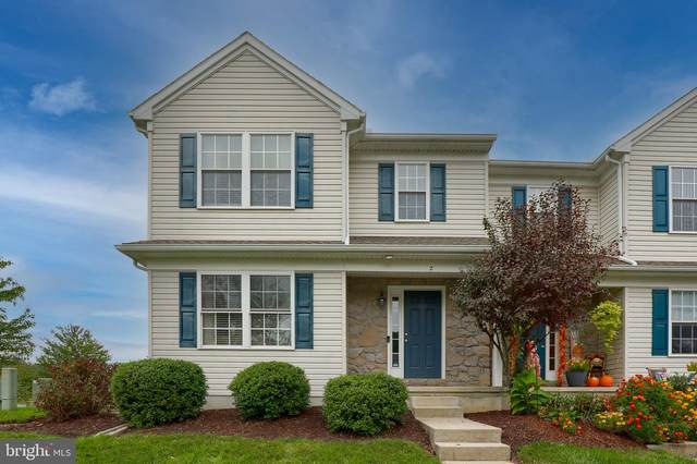 2 Bradford Drive, LEOLA, PA 17540 (#PALA2000129) :: The Heather Neidlinger Team With Berkshire Hathaway HomeServices Homesale Realty
