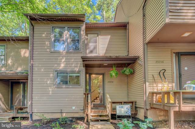 23358 Red Oak Court, CALIFORNIA, MD 20619 (#MDSM2000070) :: The Licata Group / EXP Realty