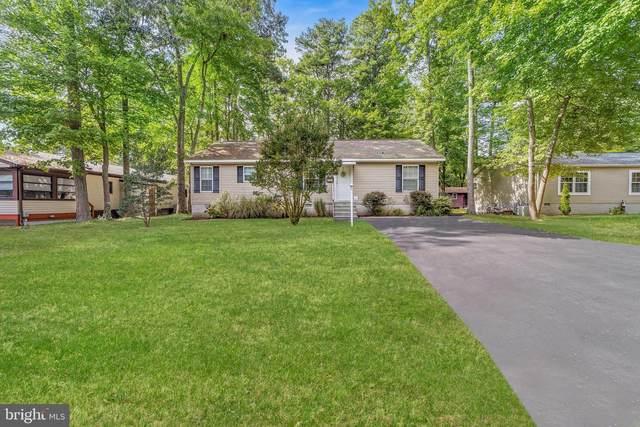 34526 Tennessee Drive, FRANKFORD, DE 19945 (#DESU2000099) :: At The Beach Real Estate