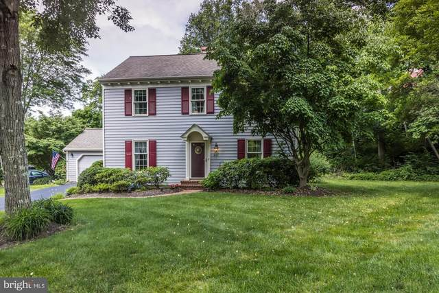 307 Shaker Lane, WEST CHESTER, PA 19380 (#PACT2000222) :: Blackwell Real Estate