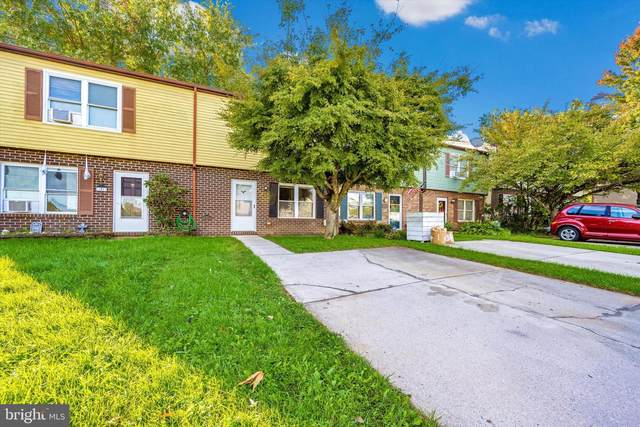 803 Ewing Drive, WESTMINSTER, MD 21158 (#MDCR2000063) :: The Miller Team