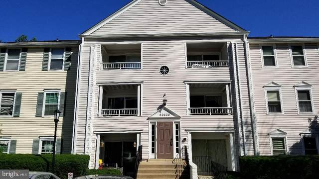 20330 Beaconfield Terrace #302, GERMANTOWN, MD 20874 (#MDMC2000584) :: Dart Homes