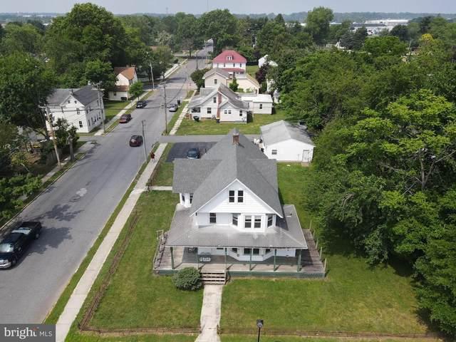 304 N Governors Avenue, DOVER, DE 19904 (#DEKT2000100) :: CoastLine Realty