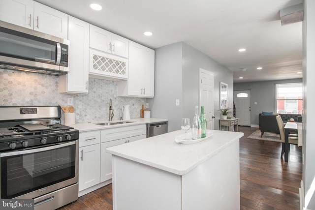 5226 Reinhard Street, PHILADELPHIA, PA 19143 (#PAPH2000992) :: Sunrise Home Sales Team of Mackintosh Inc Realtors