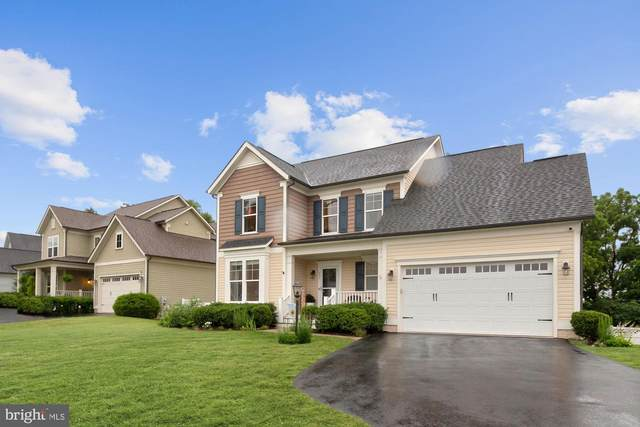 426 Orchard Crest Circle, NEW MARKET, MD 21774 (#MDFR2000174) :: Give Back Team