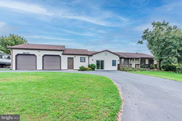 5 Texaseastern Road, SHERMANS DALE, PA 17090 (#PAPY2000013) :: The Dailey Group