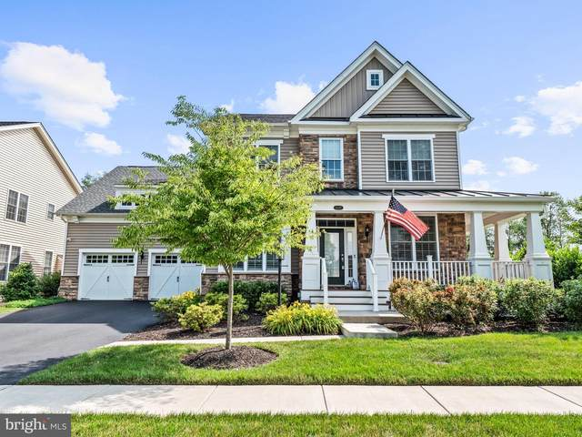 24367 Carolina Rose Circle, ALDIE, VA 20105 (#VALO2000272) :: Ultimate Selling Team