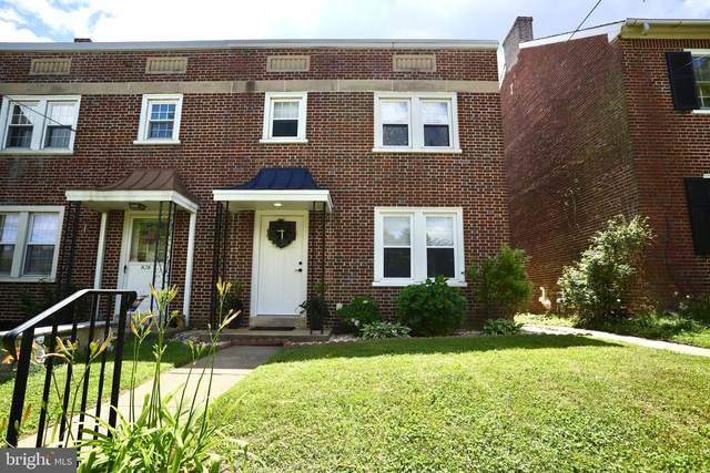 828 Fremont Street, LANCASTER, PA 17603 (#PALA2000236) :: The Joy Daniels Real Estate Group