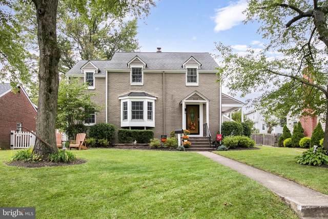 213 King Avenue, WESTMONT, NJ 08108 (MLS #NJCD2000139) :: Kiliszek Real Estate Experts