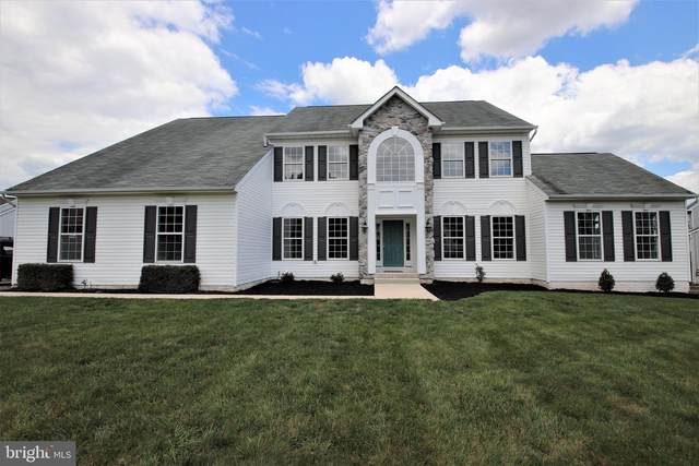 428 Links View Drive, HAGERSTOWN, MD 21740 (#MDWA2000072) :: Dart Homes