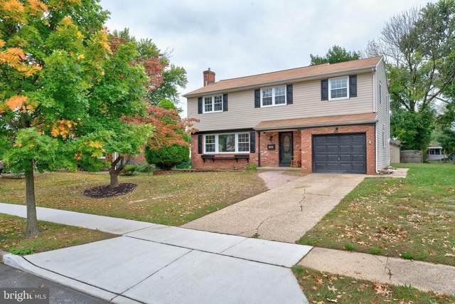 109 Ashbrook Road, CHERRY HILL, NJ 08034 (#NJCD2000141) :: Rowack Real Estate Team