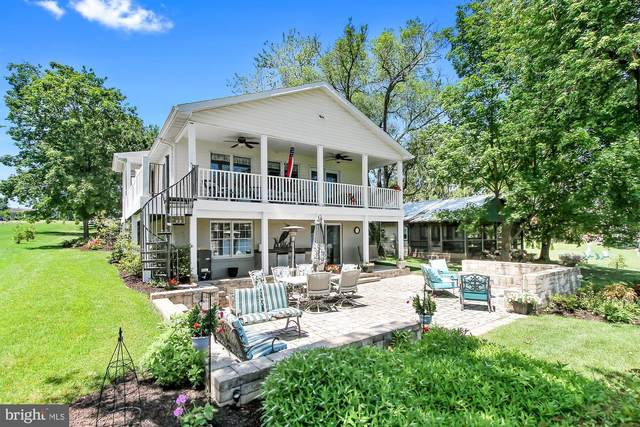 68 Heritage Drive, GETTYSBURG, PA 17325 (#PAAD2000052) :: The Joy Daniels Real Estate Group
