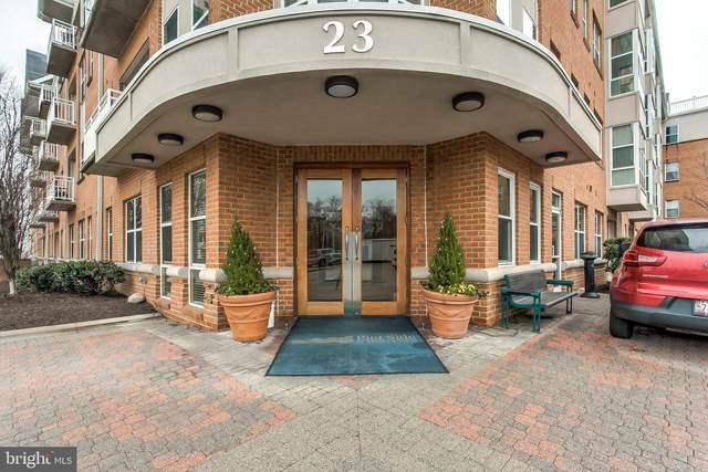 23 Pierside Drive #422, BALTIMORE, MD 21230 (#MDBA2000532) :: SURE Sales Group