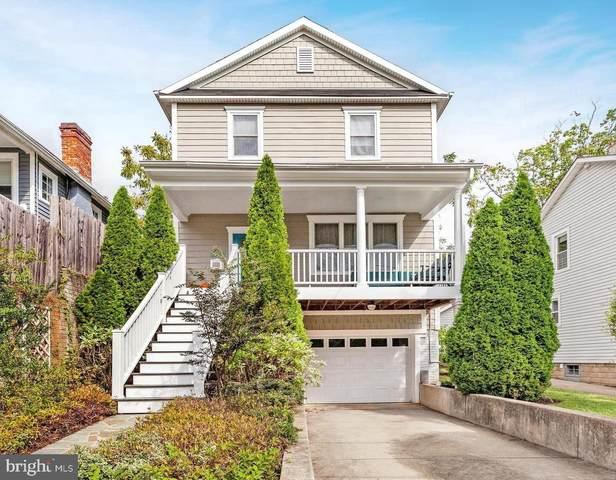 1408 1/2 Kearny Street NE, WASHINGTON, DC 20017 (#DCDC2000335) :: Crossman & Co. Real Estate