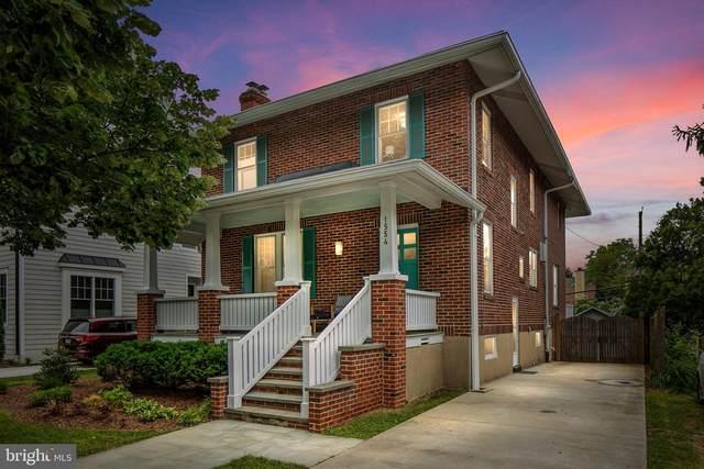 1554 N Danville Street, ARLINGTON, VA 22201 (#VAAR2000256) :: The Matt Lenza Real Estate Team