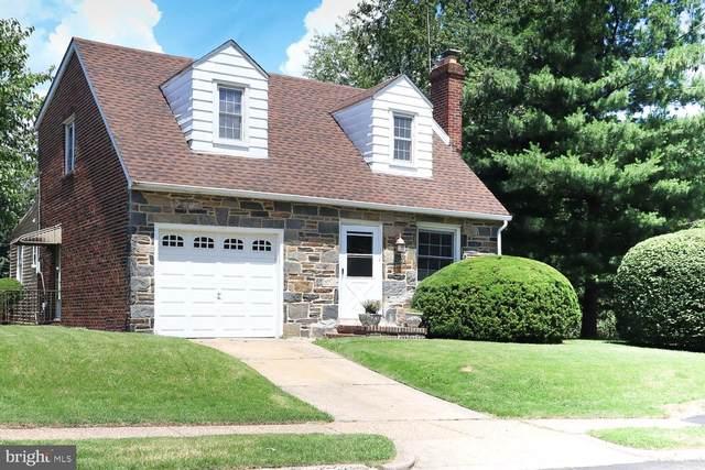 6924 Shelbourne Street, PHILADELPHIA, PA 19111 (#PAPH2001010) :: Jason Freeby Group at Keller Williams Real Estate