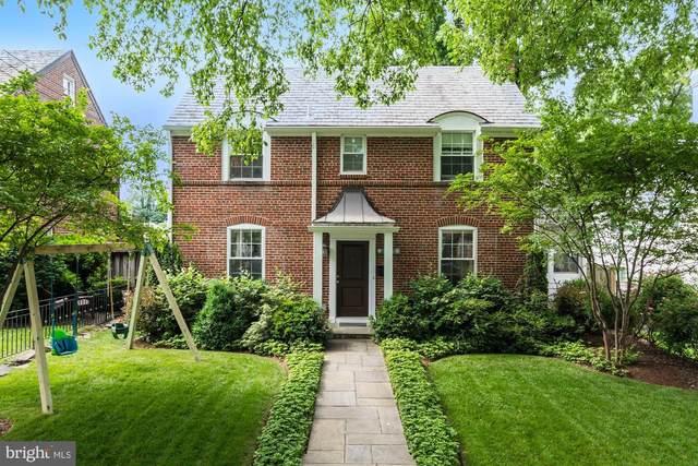 1608 Roxanna Road NW, WASHINGTON, DC 20012 (#DCDC2000558) :: Sunrise Home Sales Team of Mackintosh Inc Realtors