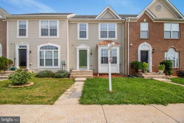 12549 Atlanta Court, HAGERSTOWN, MD 21740 (#MDWA2000037) :: The Sky Group