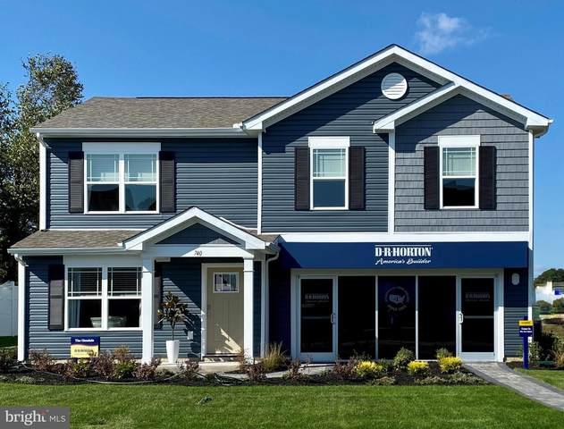 740 Wye Oak Drive, FRUITLAND, MD 21826 (#MDWC2000062) :: Loft Realty