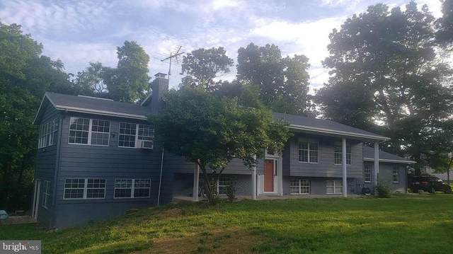 828 Western Chapel Road, WESTMINSTER, MD 21157 (#MDCR2000096) :: Crossman & Co. Real Estate