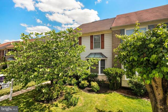 8651 Manahan Drive, ELLICOTT CITY, MD 21043 (#MDHW2000152) :: The Licata Group / EXP Realty