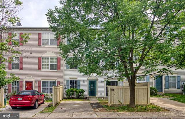 118 Crossbill Way, FREDERICK, MD 21702 (#MDFR2000176) :: The Maryland Group of Long & Foster Real Estate
