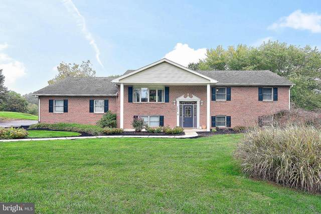 7655 Reynolds Mill Road, SEVEN VALLEYS, PA 17360 (#PAYK2000143) :: The Jim Powers Team