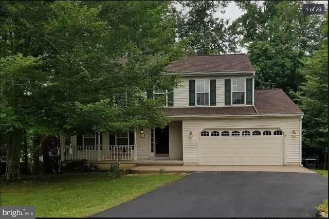 23 Donna Dale Drive, FREDERICKSBURG, VA 22405 (#VAST2000120) :: Boyle & Kahoe Real Estate