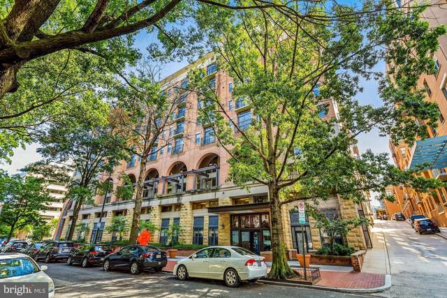 1111 25TH Street NW #601, WASHINGTON, DC 20037 (#DCDC2000339) :: CENTURY 21 Core Partners